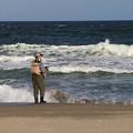 Photos: 釣り人