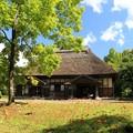 津軽の古民家
