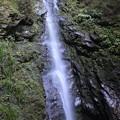 雨乞の滝(雄滝)
