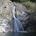 写真: 布引の滝(雄滝)