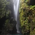 写真: 轟本滝