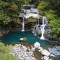 Photos: 大轟の滝