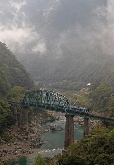 Photos: 土讃線