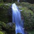 写真: 平家の滝