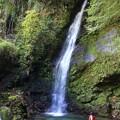 写真: 琵琶の滝