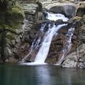 写真: 霊蛇滝
