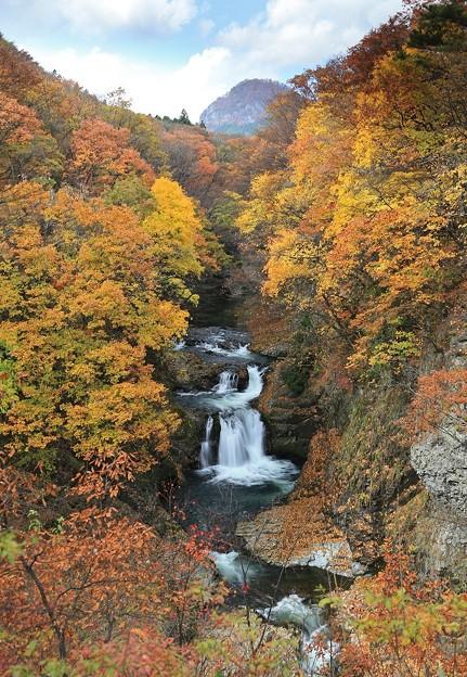 Photos: 鳳鳴四十八滝