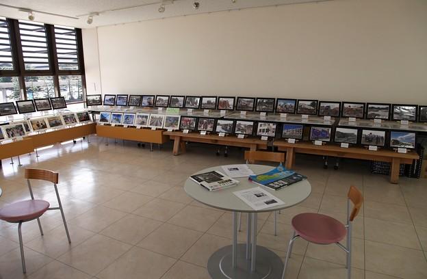 震災記録写真展