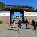 大阪城へ行こう