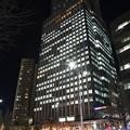 写真: 夜の仙台