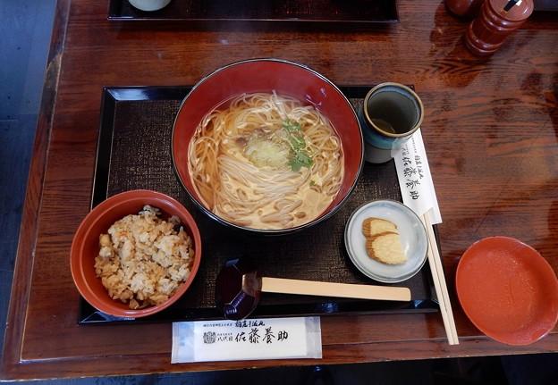 Photos: 稲庭うどん