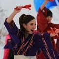 Photos: 雪国の舞