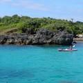 下地島絶景の海