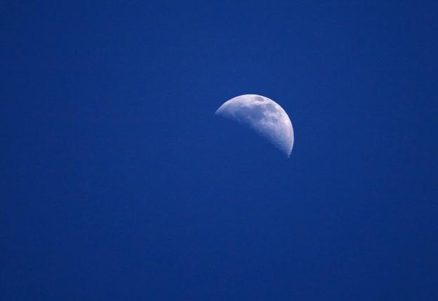 月に祈ったあの日