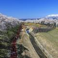 Photos: 千桜橋からの眺め