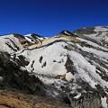Photos: 蔵王の峰々