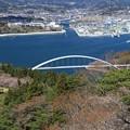 Photos: 夢の大橋