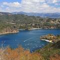 Photos: 大島亀山からの眺望