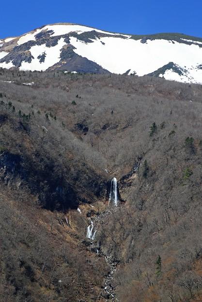 Photos: 蔵王地蔵滝