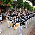 Photos: 青葉まつりの雀踊り
