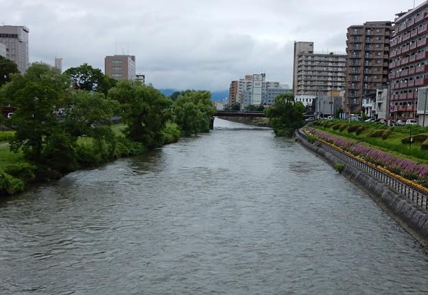 Photos: 梅雨時の盛岡