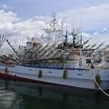 Photos: 漁 船