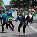 Photos: 夏の祭典スタート