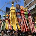 Photos: 伝統の仙台七夕