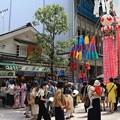 Photos: 七夕街歩き