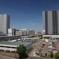Photos: わが町の駅前