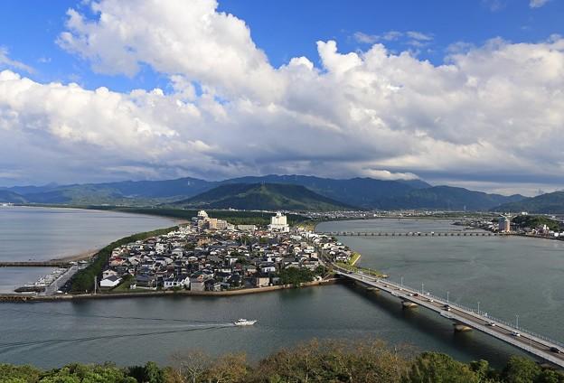 Photos: 唐津の街