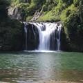 嬉野の轟滝