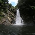 九州一の名瀑
