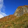巨大な磐司岩