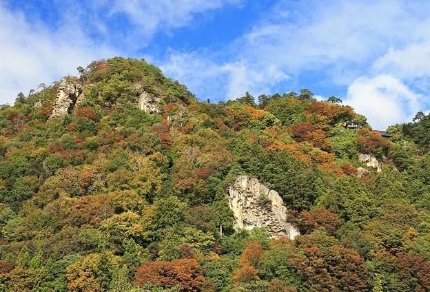 Photos: 山 寺