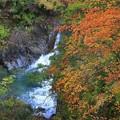 Photos: 峡谷の美