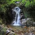 Photos: おちょうずの滝