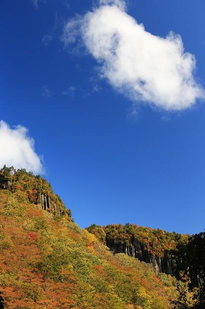 Photos: ぽっかり雲