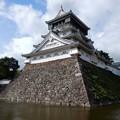 Photos: 小倉城