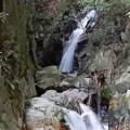 鳥栖の二の滝