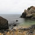 Photos: 呼子の立神岩