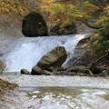 Photos: 深山の渓流