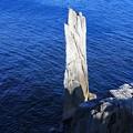 Photos: 折 石