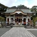 Photos: 武雄神社