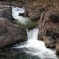Photos: 釜淵の滝