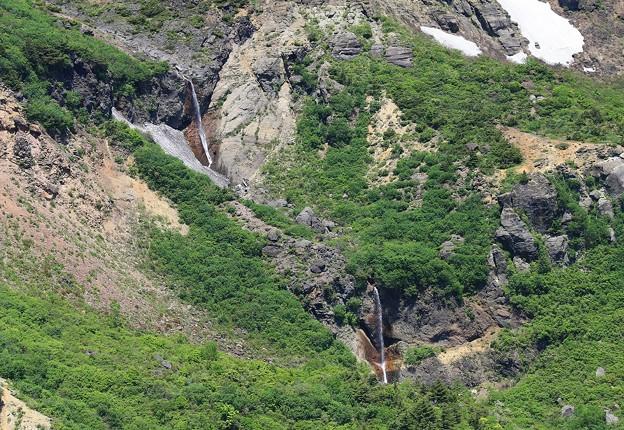 Photos: 蔵王の振子滝