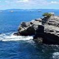 石巻湾の島々