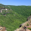 Photos: 緑の稜線