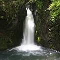 轟く光明の滝