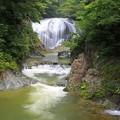 Photos: 関山大滝